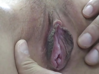 Sexy Pussy Japanese Girl HD