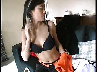 AMATEUR ASIAN MAID TEEN SEX