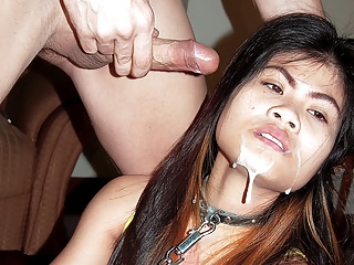 Pattaya Babe In Medeval Chastisement