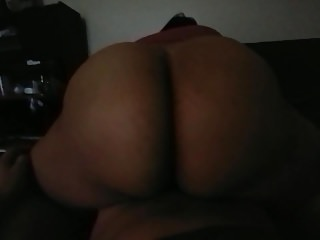 big pest asian reverse cowgirl