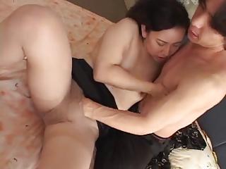 Japanese mammy 4 Undimmed