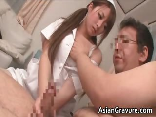 Hot hideous sexy piecing together cute asian babe part2