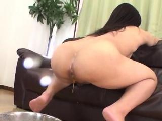 Perfect anal fuck near nasty Satomi Miyazaki