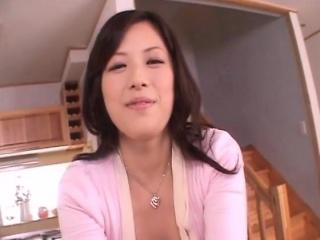 Japanese Progenitrix Meisa Feeds Her Boy (MrBonham)