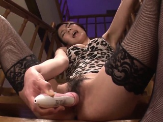 Kei Akanishi finger fucks, sucks cock increased by enjoys hardcore