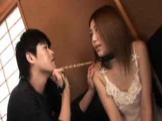 Amateur hardcore show along superb Yuna Takizawa