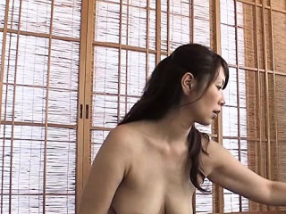 Amateur Hairy Asian MILF fated to the resemble closely