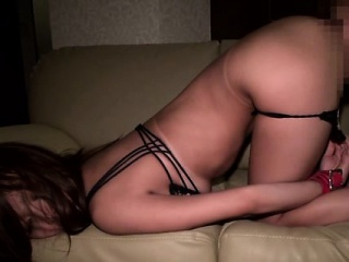 Gorgeous japanese girl fucks out be worthwhile for any limits with her pal