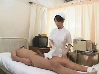 Asian Superb Japanese Nurse Uniform Sex
