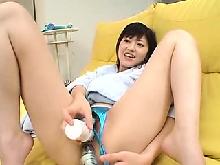Cute Japanese Woman Hairy Malediction