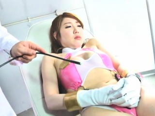 Uncensored Dabbler Japanese BDSM Sex