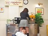 Perverted Japanese Time Stopper