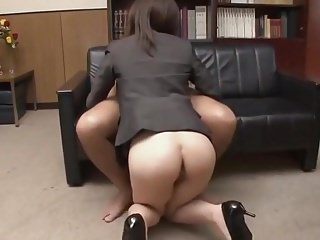Japanese Uncensored
