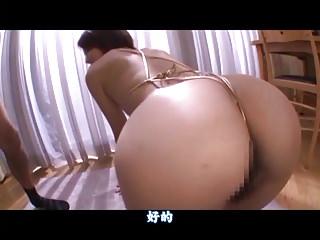 Queasy Japanese Milf Ryo Sena