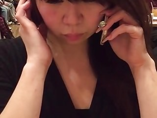 My big tittied new Japanese fun cum slave.. dealings sheet soon