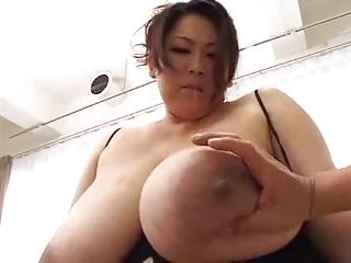 japan bbw big soul chest busty fat asian