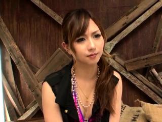 Yuuka Kokoro tries anal sex - Relating to at javhd.net