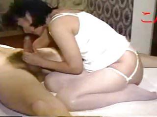 Japanese Wife Interracial Sex