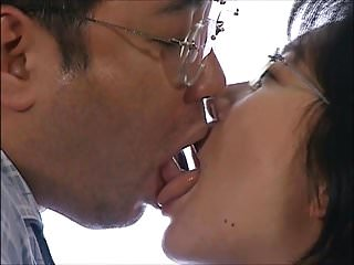 Japanese Kiss - Tongue Kissing Castings, Mix