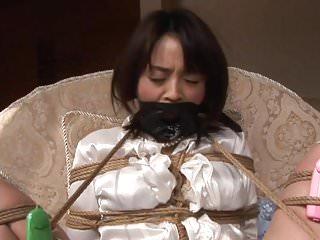 Japanese Milf slve