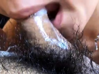 She get a kick out of cum in mouth 05