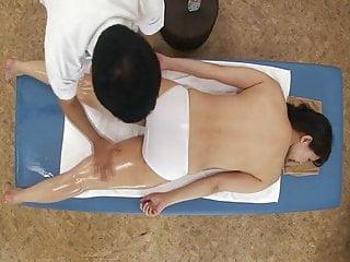 Japanese Massage 0096