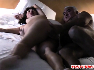 ASIAN WIFE Non-attendance MORE COCK