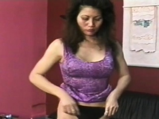 Titty torment for small attractive babe
