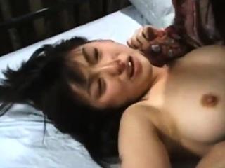HAIRY JAPANESE AMATEUR