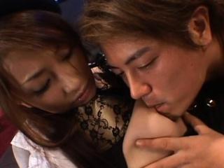Breasty japan girl throats in slutty scenes be advisable for thraldom xxx