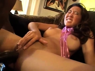 Hitomi Tanaka is a hot asian milf with big bowels