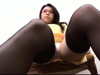 Mizuki Ogawa severe pussy fuck - More at 69avs.com