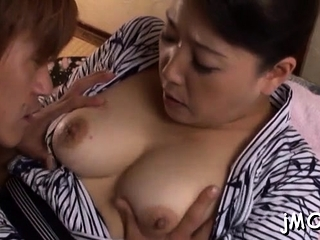 Wonderful mature asian Name Koitoka does prong