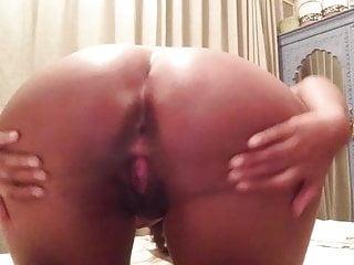 Hot Indian Neonate Big Bowels Ass 14
