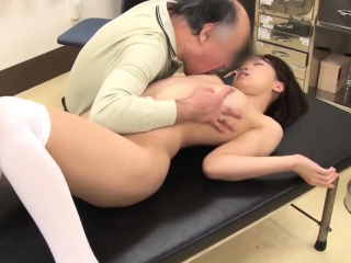 Jav Idol Takami Haruka Fucked By Veteran Porn Person