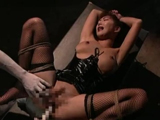Best Asian Porn movies at Shibari Dolls
