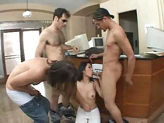 Asian cosset wants all over suck enough everlasting detect all over get a sperm bath