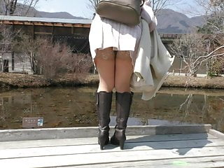 Upstart Stocking Japanese