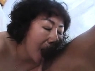 Emo doggystyle and japanese mature blowjob