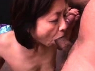 Asian grown-up bdsm
