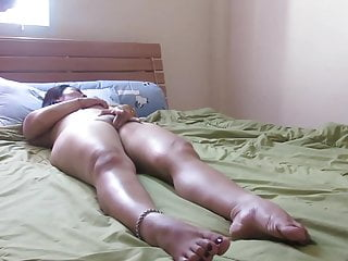 Wife Having A Commit an indiscretion Spoonful Orgasm
