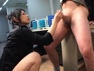 Sex-mad chinami sakai screwed nice