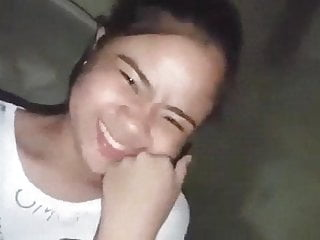Teenage Filipino show pussy superior to before cam