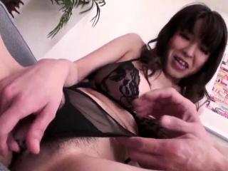 Prexy Miina Kanno treats he- More at Japanesemamas.com