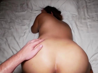 Hot obese amateur Thai masseuse chicks special innings