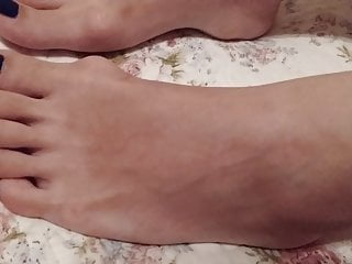 My fit together yumny feet