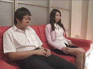 Japanese Jocular mater Temptation