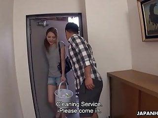 Japanese liquid lady, Nana Sakura had sex, uncensored