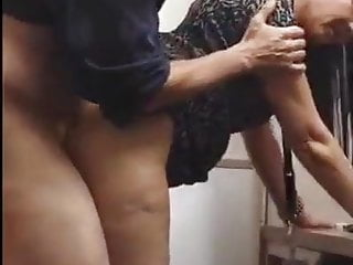 Office employee.Wife Cheating Boss fucking