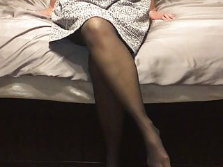 Asian MILF Mother of Parliaments on every side masturbation, cums